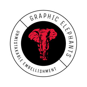 Graphic Elephants