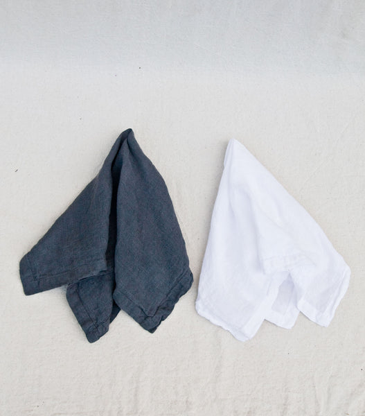 Washed Linen Napkin