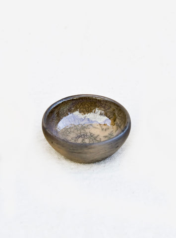 Barro Salt Bowl