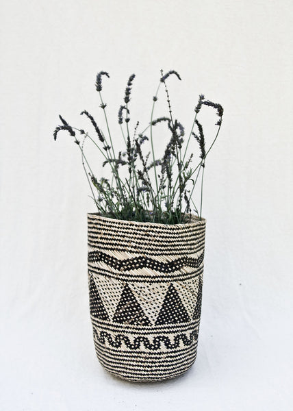 Tribal Basket