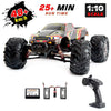 All Terrain Waterproof Toys Trucks For Kids And Adults