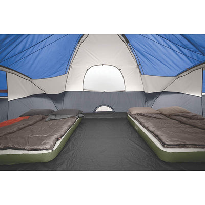 Tent for Camping | Red Canyon Car Camping Tent