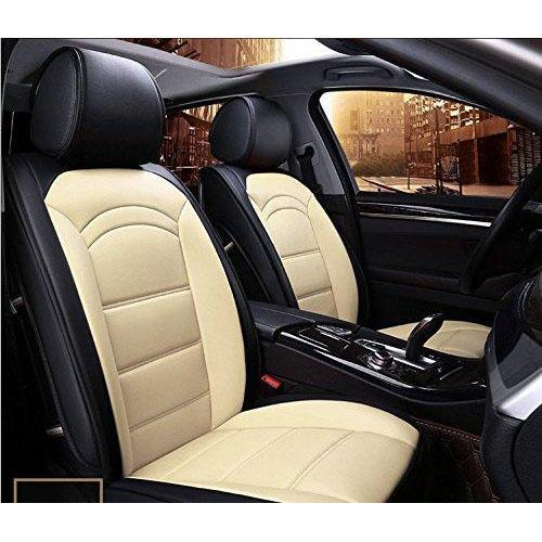 Brilliant Waterproof Pu Leather Car Seat Covers Theyellowbook Wood Chair Design Ideas Theyellowbookinfo