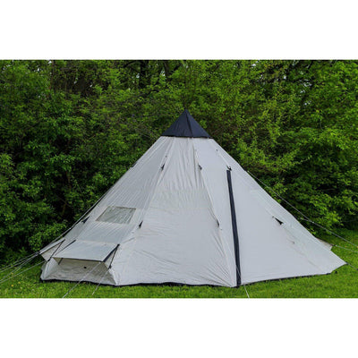 Water Resistant Cone-Shaped Tent