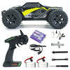 Electric Off Road Truck With 2 Rechargeable Batteries