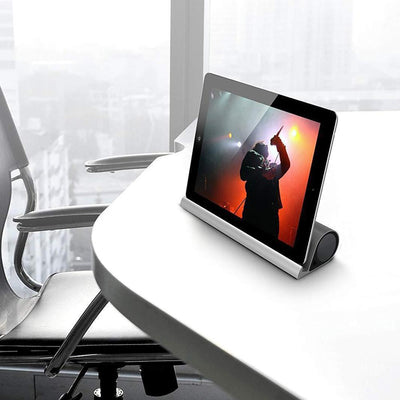 Portable Bluetooth Speaker with Viewing Cradle