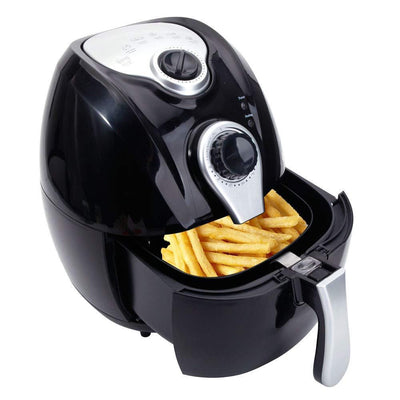 Automatic Healthy Air Frying Machine