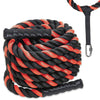 Ropes with  Kit and Nylon Protector