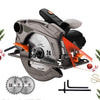 Circular Saw with Laser,10 feet Cord Length