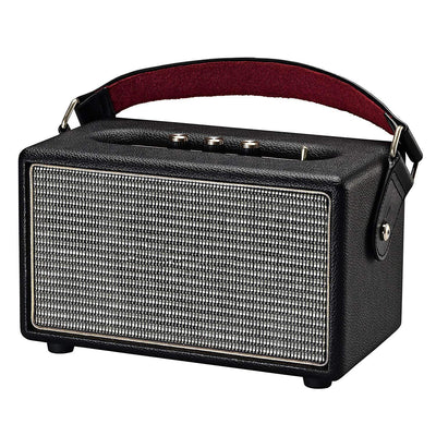Portable Active Stereo Speaker