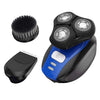 Wet&Dry Men's Shaver&Trimmer Grooming Care-Tools