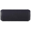Splashproof Portable Stereo Bluetooth Speaker (Black)