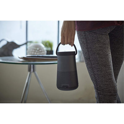 Portable & Long-Lasting Bluetooth 360 Speaker