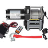 Wire Rope Electric Winch For Towing