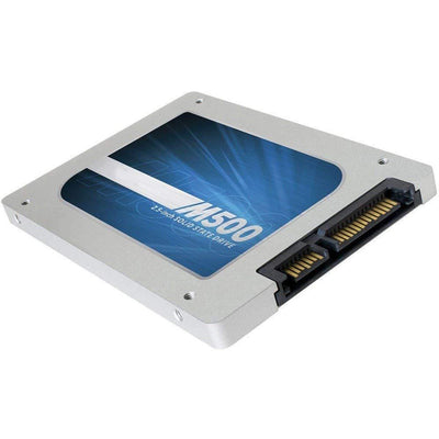 (With 9.5mm Adapter) Internal Solid State Drive