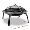 Outdoor Folding Portable Camping Barbecue Stove