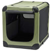 Indoor and Outdoor Crate for Pets