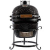 Mini Charcoal Barbecue Grill