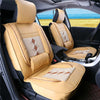 1Pcs PU Leather Car Seat Cover