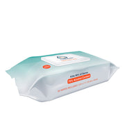 beCLEAN Sanitizing Wipes - World Amenities