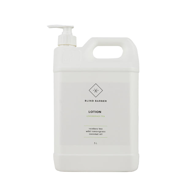 World Amenities - Blind Barber Lotion Bulk