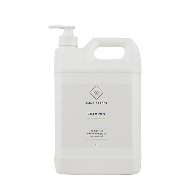 World Amenities - Blind Barber Shampoo Bulk