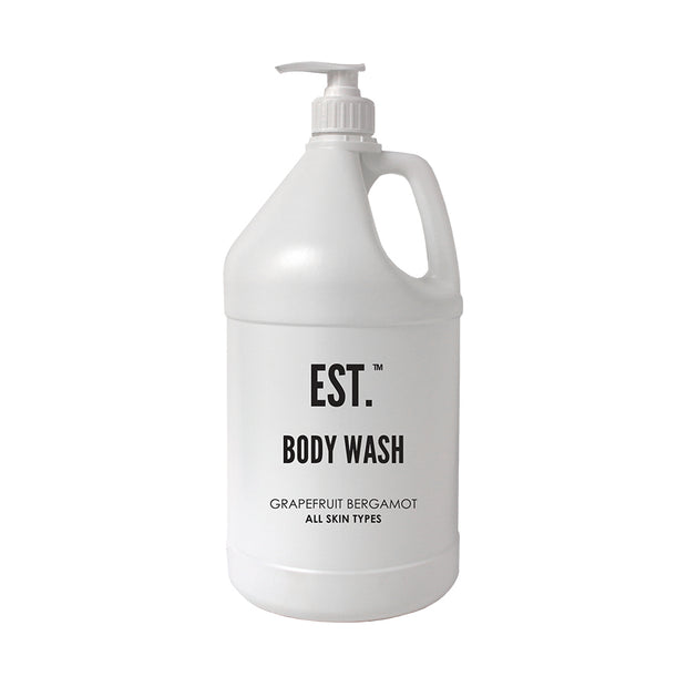 World Amenities - EST. Body Wash Bulk