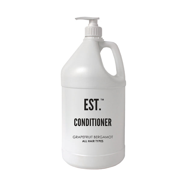 World Amenities - EST. Conditioner Bulk