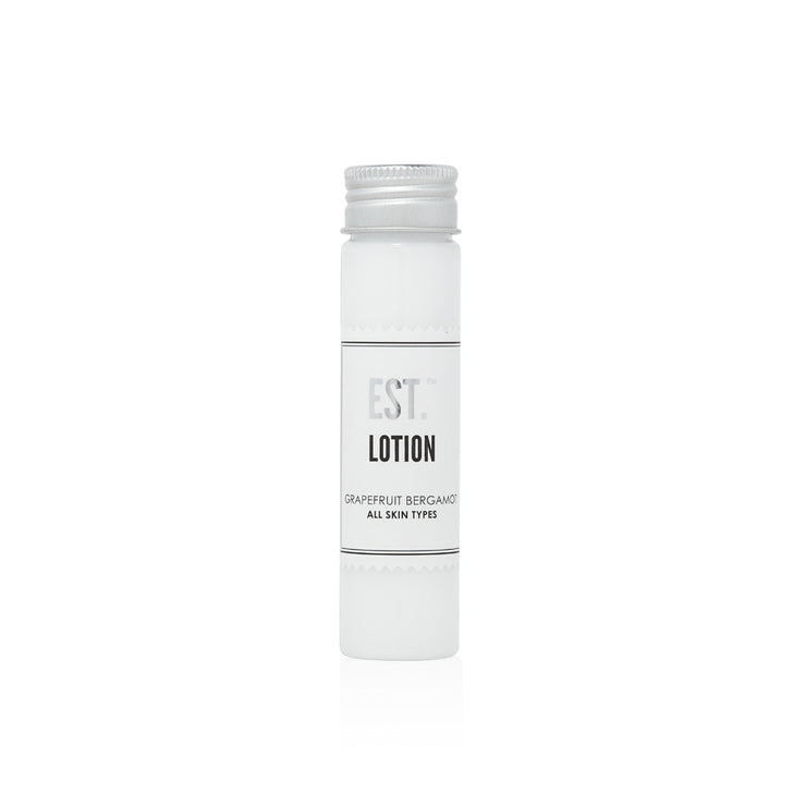 World Amenities - EST. Lotion