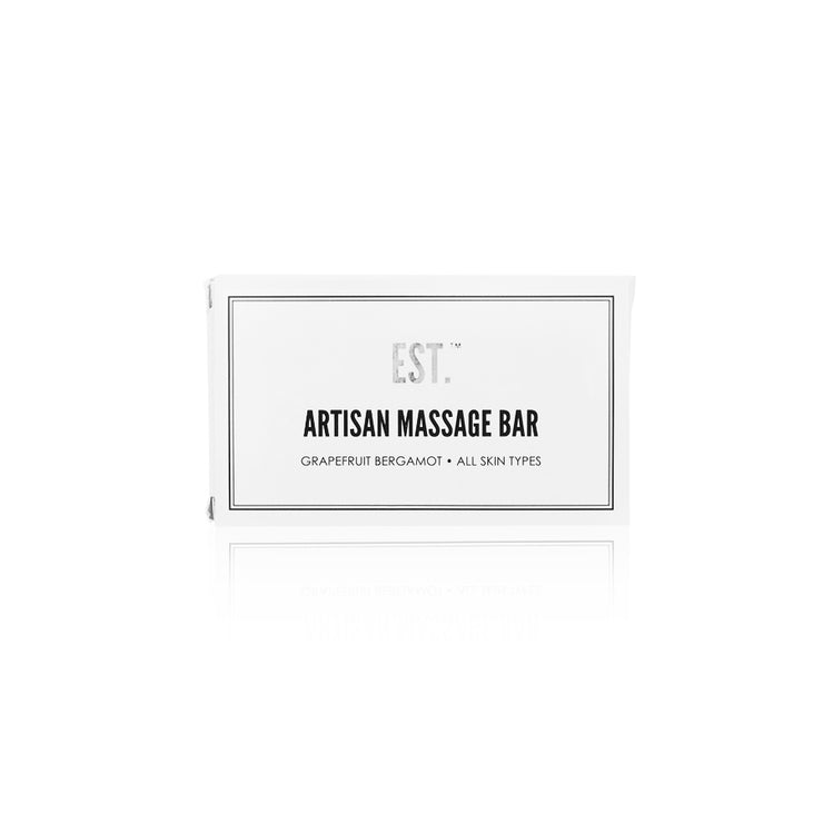 World Amenities - EST. Massage Bar