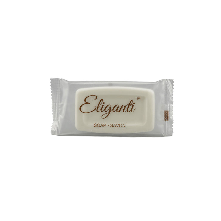 World Amenities - Eliganti Face & Body Bar