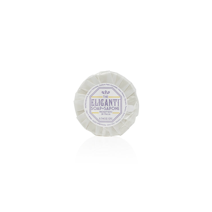 World Amenities - Eliganti Moisturizing Face & Body Soap