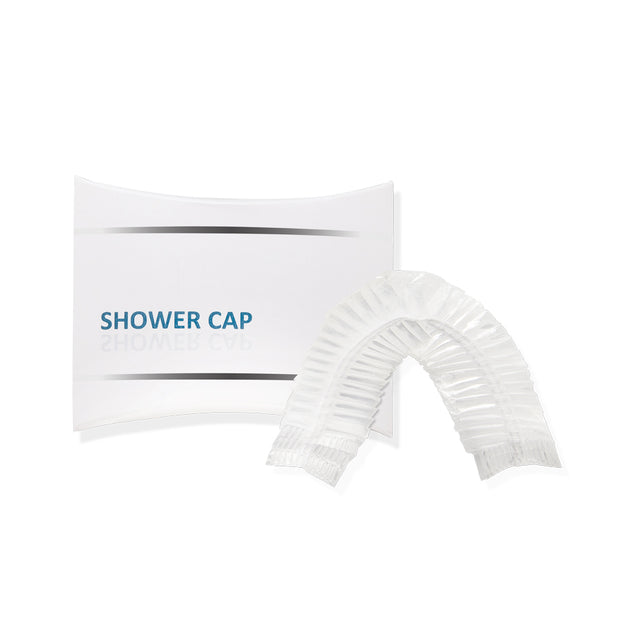 World Amenities - Shower Cap Boxed