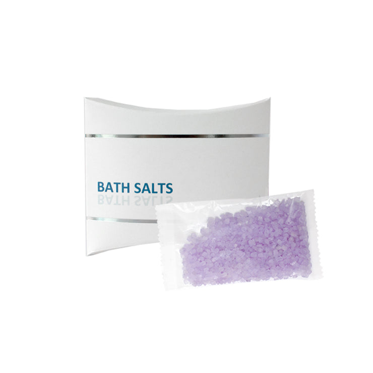 World Amenities - Luxury Bath Salts