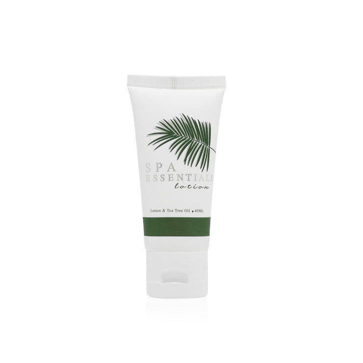 World Amenities - Spa Essentials Hand & Body Lotion