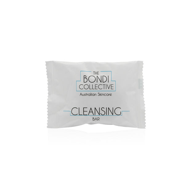 World Amenities - The Bondi Collective Cleansing Bar