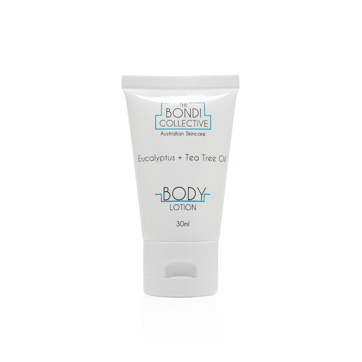 World Amenities - The Bondi Collective Lotion