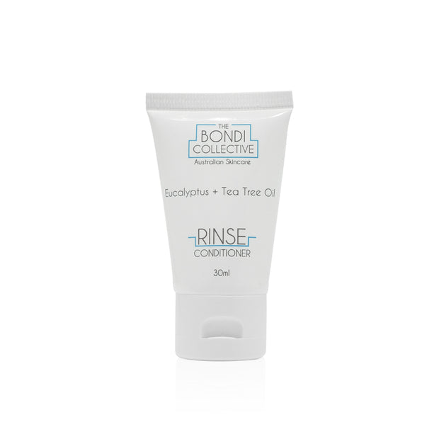 World Amenities - The Bondi Collective Conditioner