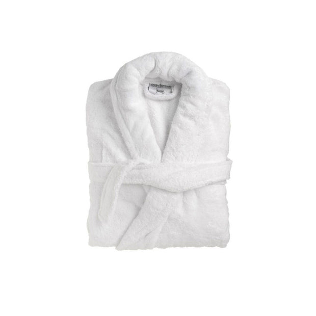 World Amenities - Velour Bathrobe