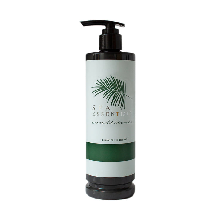 World Amenities - Spa Essentials Magnetix Conditioner