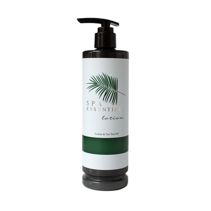 World Amenities - Spa Essentials Magnetix Lotion