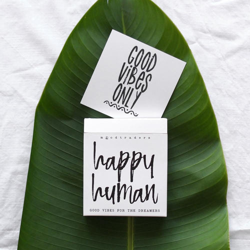 Happy Human Inspiration Card Pack