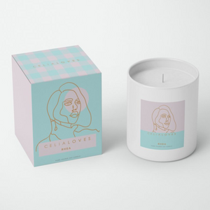 Rhea - Goddess of Nature Candle