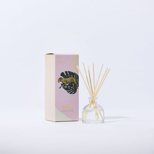 Wild Fig & Honeydew Mini Reed Diffuser