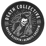 Death Collective Reaper Patch