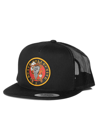 Light em' Up Snapback Trucker Cap