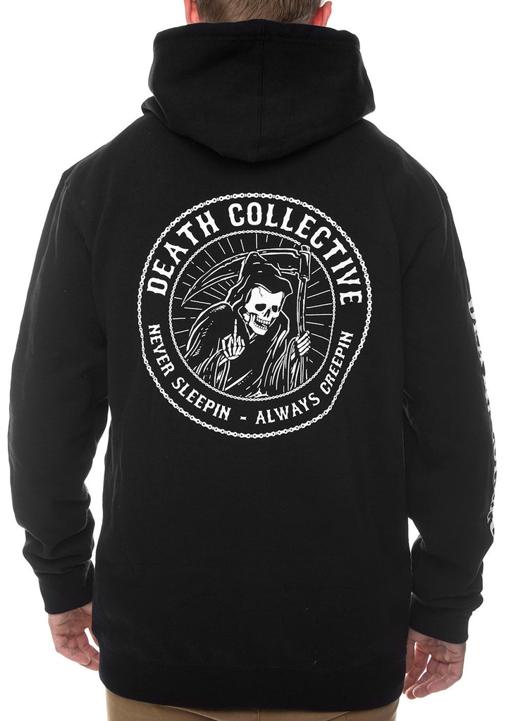 Death Collective Reaper Hoody