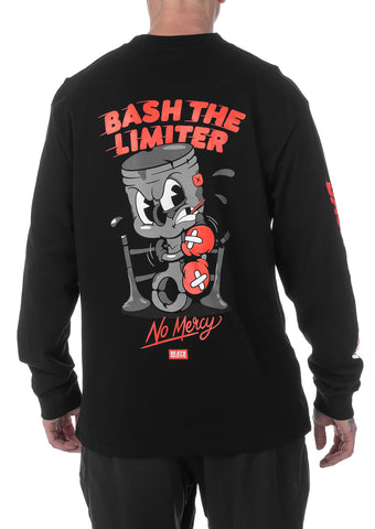 Basher Long Sleeve Tee