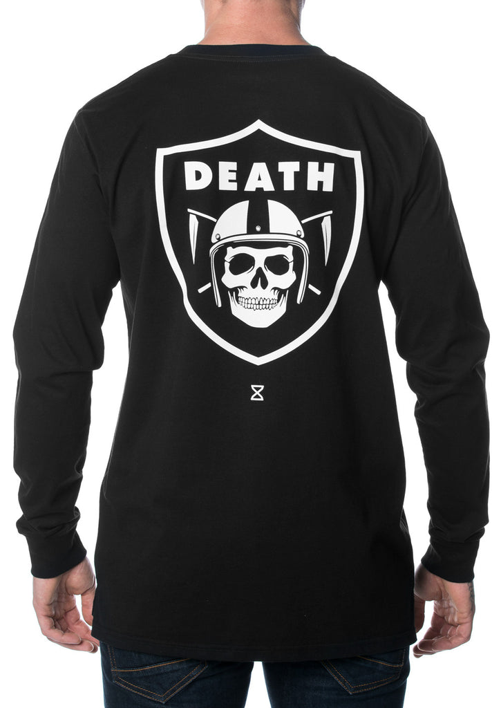 Raider Long Sleeve Tee