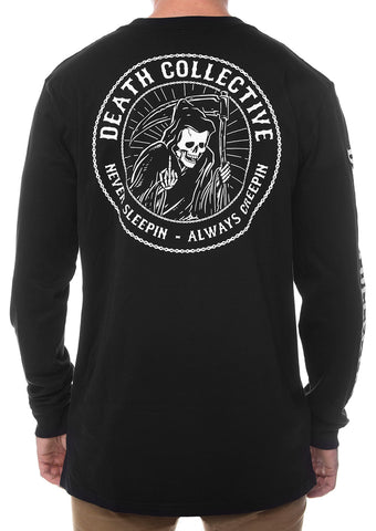 Reaper Long Sleeve Tee